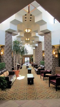 DoubleTree Resort by Hilton Paradise Valley - Scottsdale: Lobby