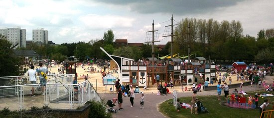 Grays Thurrock United Kingdom  City pictures : Grays Beach Reviews Grays Thurrock, Essex Attractions TripAdvisor