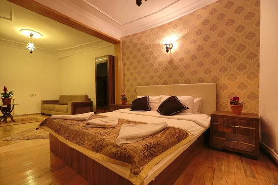 Photo of Guven Cave Hotel Goreme