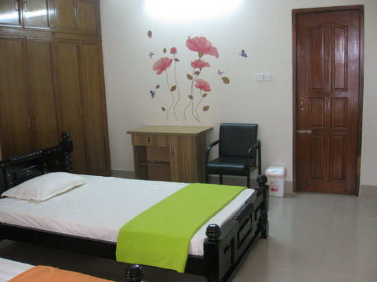 alojamientos bed and breakfasts en Uttara
