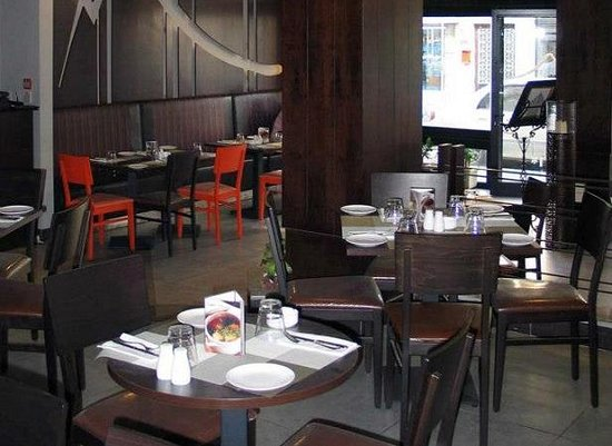 301 moved permanently for Ararat armenian cuisine