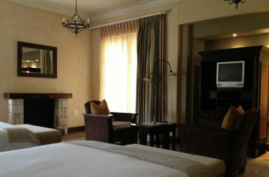 Sante Hotel, Resort & Spa: Room