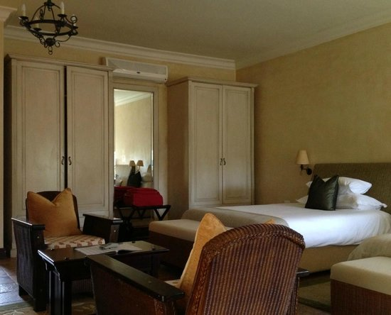 Sante Hotel, Resort &amp; Spa: Room