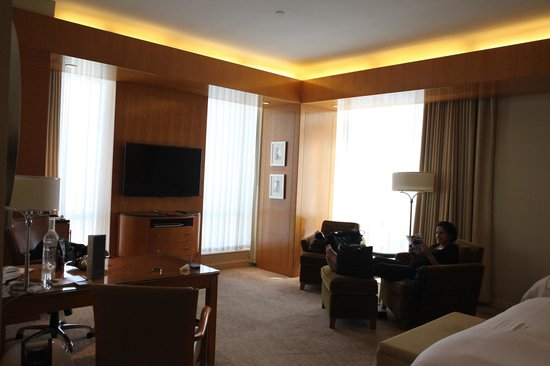 Four Seasons Hotel Mumbai: Premier Room