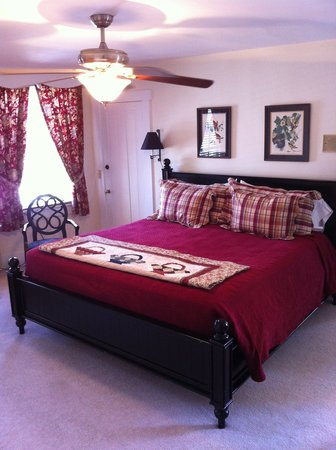 ‪‪Lewisburg‬, بنسيلفانيا: Susquehanna Valley Suite‬