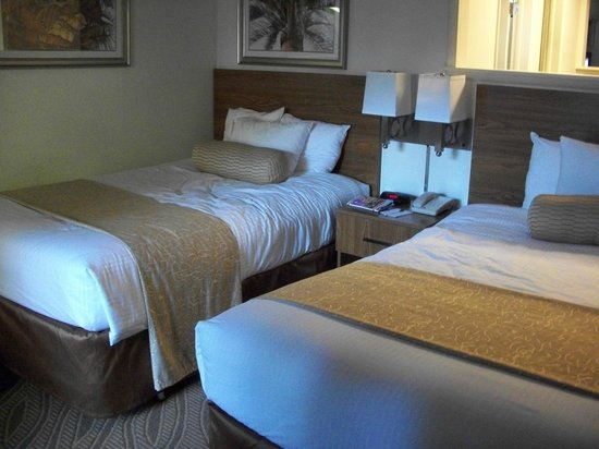 BEST WESTERN Naples Inn &amp; Suites: room