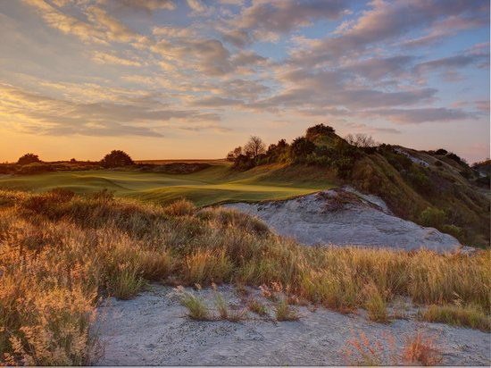 Bowling Green, FL: Streamsong Red #16
