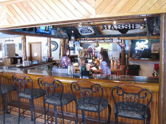 Hassies Bar &amp; Restaurant Brainerd MN