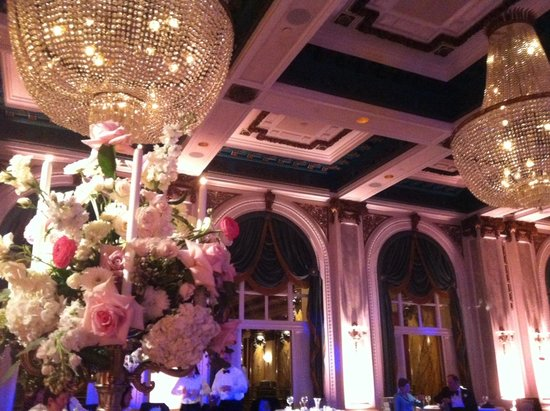 The Jefferson Hotel: Wedding