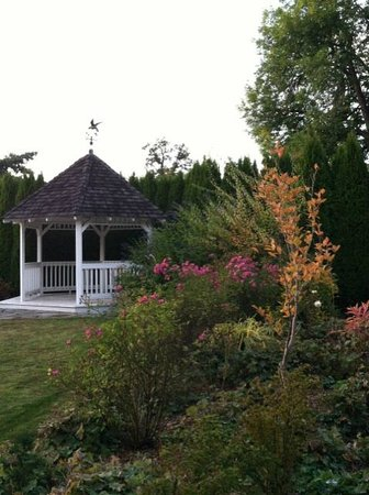 Cottage Grove, Oregon: Gazebo