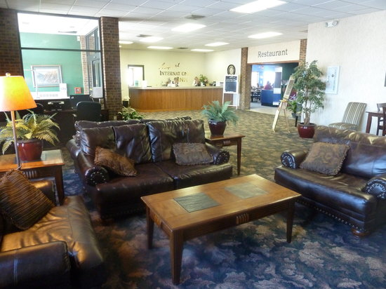 Photo of Airport International Inn Williston