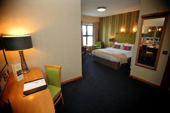 Tower Hotel Derry: Executive Double Room