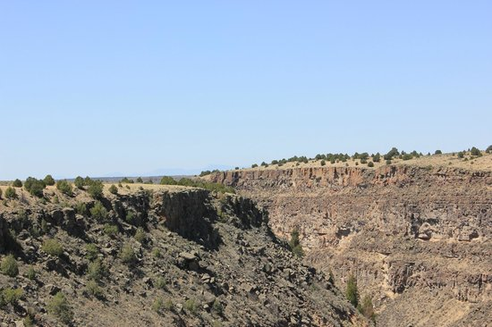 Taos County, NM: Rio Grande Gorge