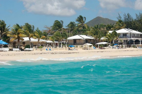 Mary's Boon Beach Resort and Spa: It's all about the BEACH!