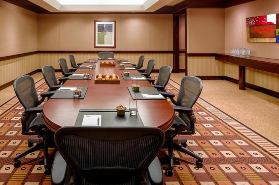 Hyatt Regency Denver Tech Center: Boardroom Meeting Room