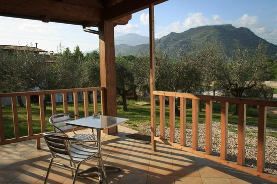 Agriturismo La Selva B&B