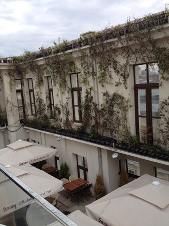 View from the terrace photo de mama shelter istanbul istanbul tripadvisor - Proprietaire mama shelter ...
