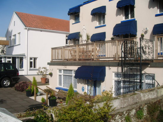Photo of Lyndhurst Guesthouse St. Brelade