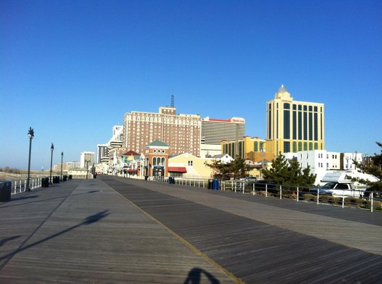 The Chelsea: Atlantic City, NJ