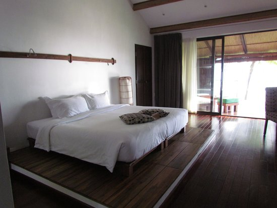 Chen Sea Resort &amp; Spa Phu Quoc: notre chambre