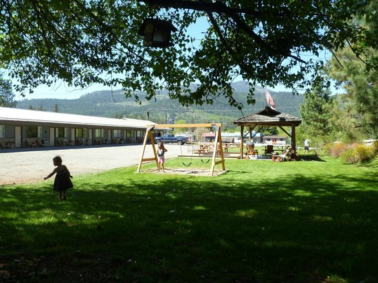 Christina Lake, Canada: Family Fun Motel