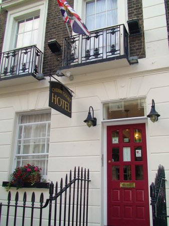 Photo of Cherry Court Hotel London