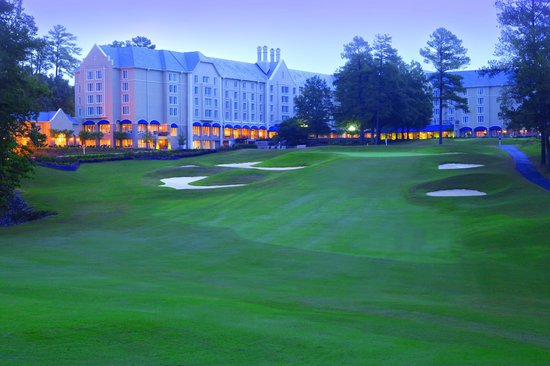 Photo of Washington Duke Inn and Golf Club Durham