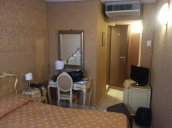 Hotel San Gallo - Room