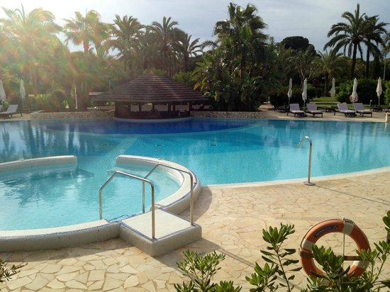 Protur Biomar Gran Hotel & Spa: Pool