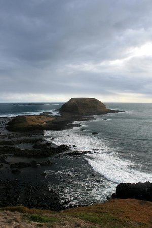 Phillip Island, Australia: Beautiful Scenery