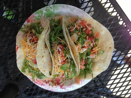 Maui Coast Hotel: Great Fish Tacos
