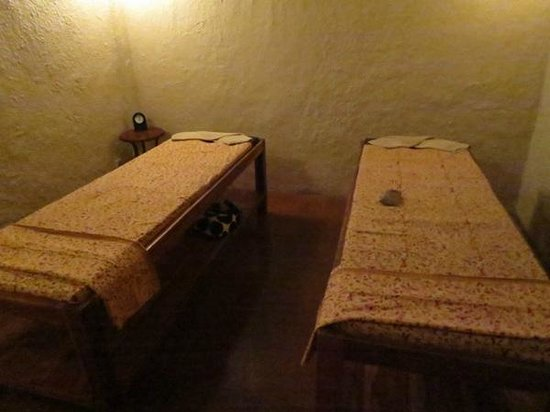 Junjungan Ubud Hotel and Spa: spa