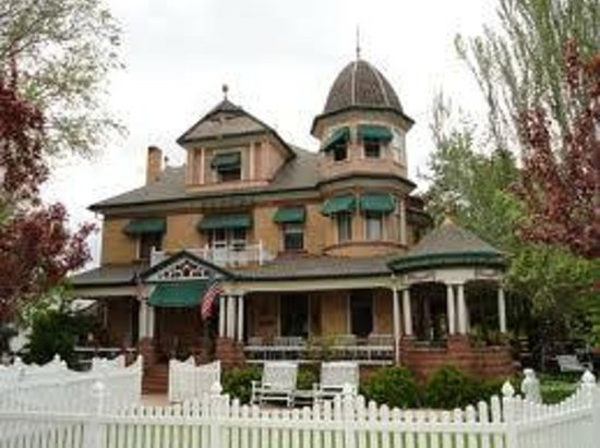 Photo of Whitmore Mansion Bed and Breakfast Nephi