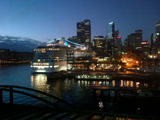 Park Hyatt Sydney : Harbor / City