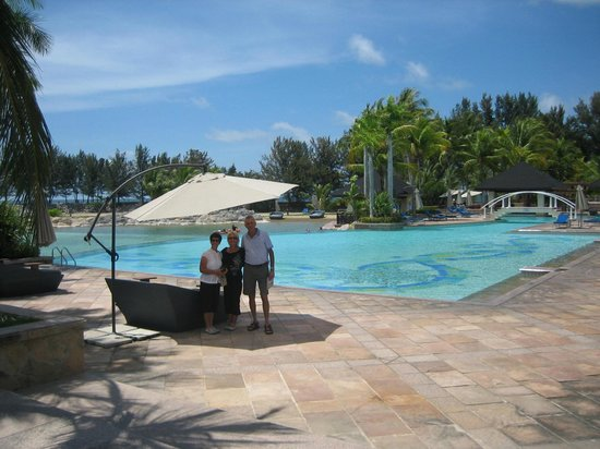 The Empire Hotel & Country Club: Pool Area