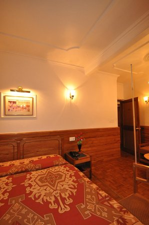 Hotel Harsha