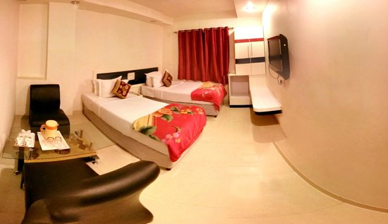 Hotel Arihant