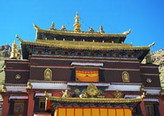 Shigatse attractions