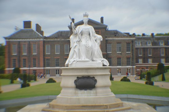 Shaftesbury Metropolis London Hyde Park: Kensington Palace