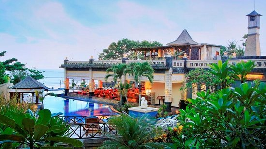 301 moved permanently for Pelangi bali hotel