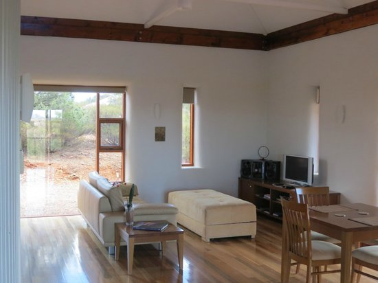 Flinders Ranges National Park, Australie : Lounge