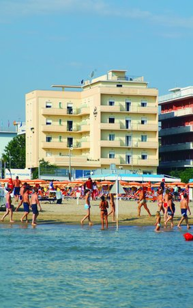 Photo of Hotel San Francisco Spiaggia Rimini