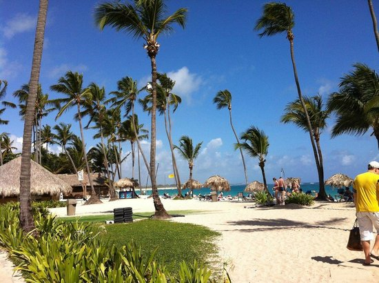 Grand Paradise Bavaro:   