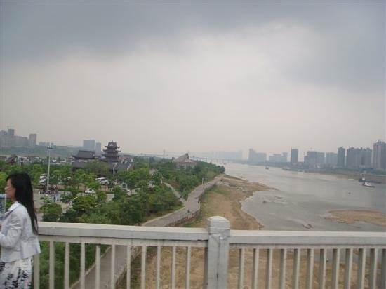 Changsha County bed and breakfasts