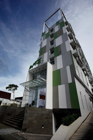 Photo of Whiz Hotel Semarang