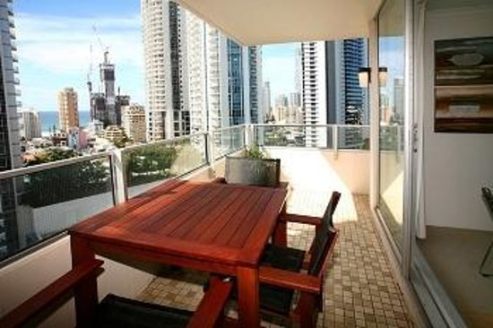 Photo of Waterways Luxury Apartments Surfers Paradise