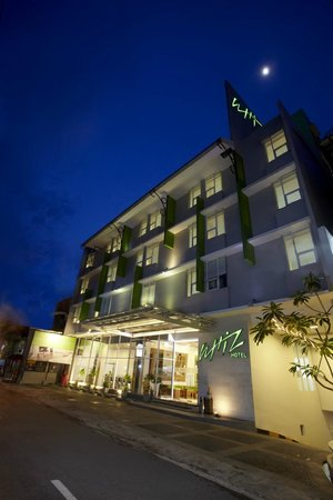 Whiz Hotel Yogyakarta
