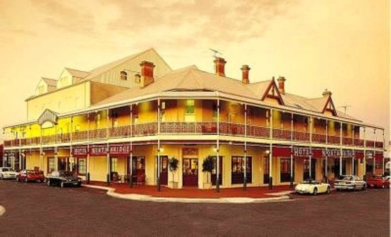 Hotel Northbridge: NorthBridge Hotel