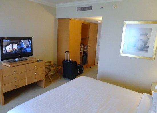 Sheraton Buenos Aires Hotel &amp; Convention Center: Room