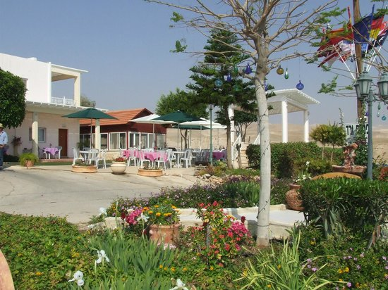 Almog hotels
